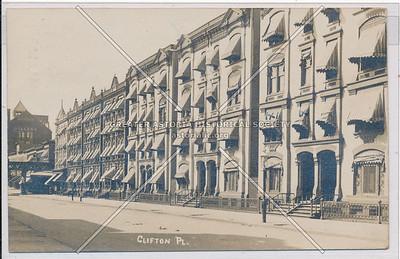 Clifton Pl., BK.