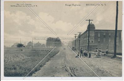 Kings Highway, BK.