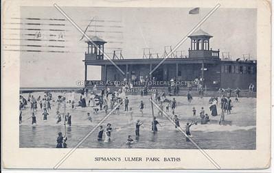Sipmann's Ulmer Park Baths, BK.