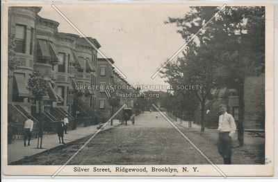 Silver St (68 Rd), Ridgewood