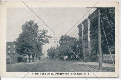 Fresh Pond Road, Ridgewood