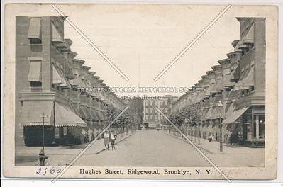 Hughes St (60 Ave), Ridgewood