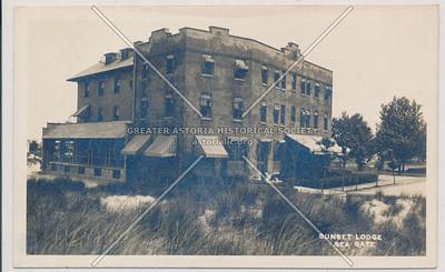 Sunset Lodge, Sea Gate, Coney Island