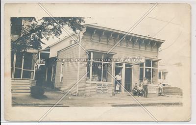 1730-1734 Sheepshead Bay Rd, BK.
