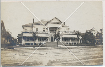 Sheepshead Bay Club, 3024 Ocean Ave, BK.