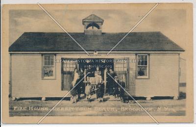Gerritsen Beach Firehouse, BK.