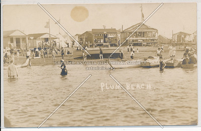 Plum Beach, Sheepshead Bay, BK.