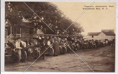 Tappan's, Sheepshead Bay, BK.
