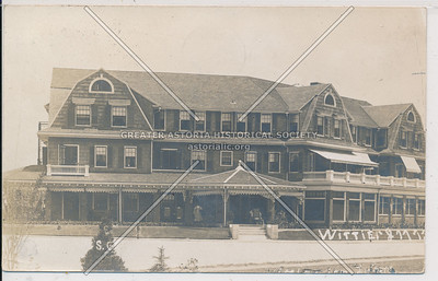 Whittier Inn, Sea Gate, Coney Island