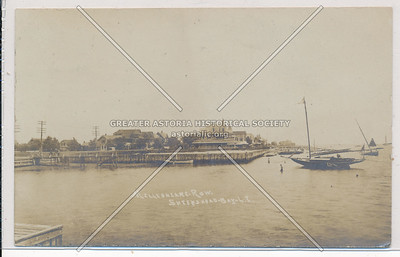 """Millionaires Row"", Sheepshead Bay, BK."