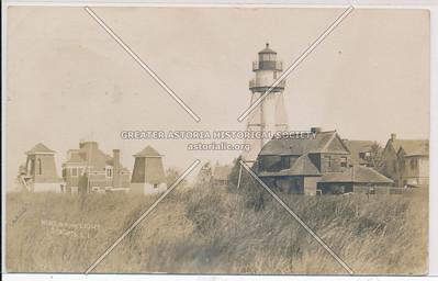 Lighthouse, Sea Gate, Coney Island