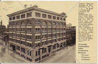 Turner Construction Company, Builders - Brooklyn, N.Y.