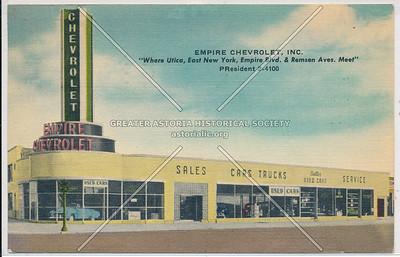 Empire Chevrolet, Inc. - Brooklyn, N.Y.