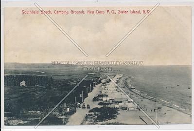 Southfield Beach