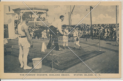 Rossow Midgets,  Midland Beach