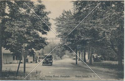Amboy Road, Annadale