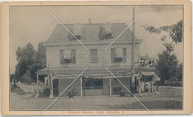 Stucker's Annadale Hotel