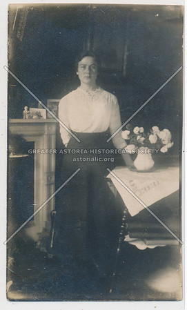 Estelle Olson, West New Brighton