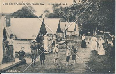 Overlook Park,  Prince's Bay
