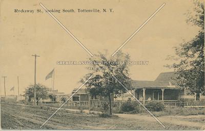 Rockaway Street, Tottenville