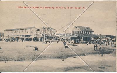 Bessi's Hotel, South Beach
