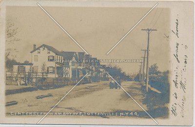 Centre Street (Lee Ave), Tottenville