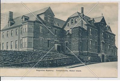 Augustinian Academy, Grymes Hill