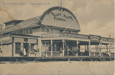 Woodland Beach Casino