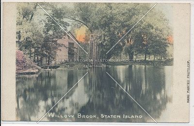 Willow Brook, Staten Island