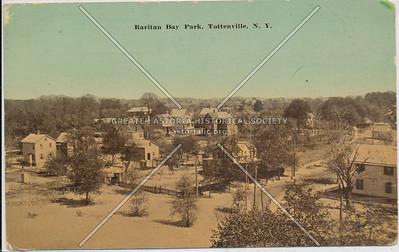 Raritan Bay Park, Tottenville