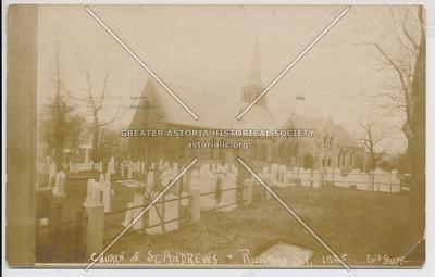 St. Andrew's Church, Richmondtown