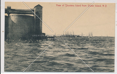 Shooters Island