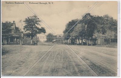 Southern (Hylan) Boulevard, Staten Island