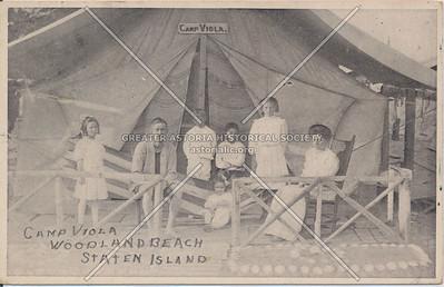 Camp Viola, Woodland Beach