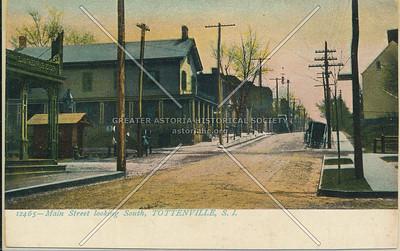 Main Street, Tottenville