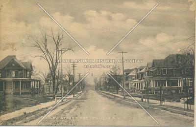 Bentley Street, Tottenville