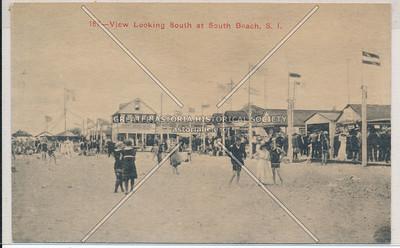 Beach, South Beach