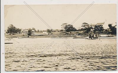 Ronald and Brady's Pavilion, Staten Island