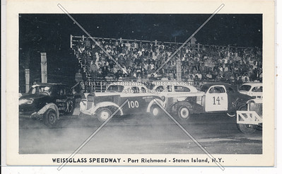 Weissglass Speedway, Port Richmond