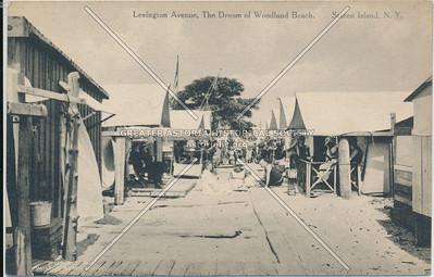 Lexington Ave., Woodland Beach