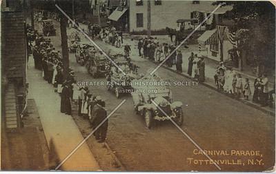 Carnival parade, Tottenville