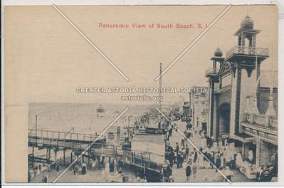 Boardwalk, South Beach