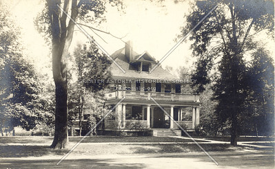 Sanford Ave. house, Flushing