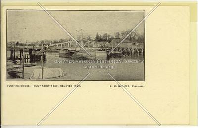 Old Flushing River Bridge