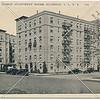 Gibson Apartment House, Kissena Blvd., Flushing