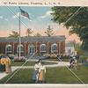 Carnegie Library, Main St., Flushing