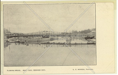 Old Flushing River Bridge