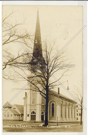 Congregational Church, Flushing