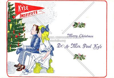 Kyle Institute, 35 Ave., Flushing