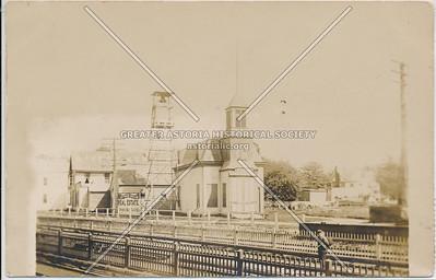 Queens Village Firehouse, 1890